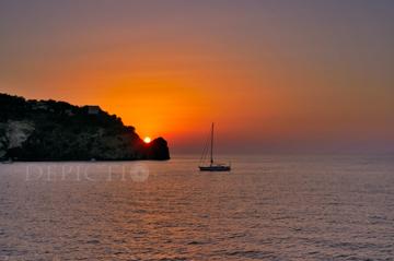 Ischia, Italy, 2012