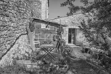 Bargème, Provence, 2015