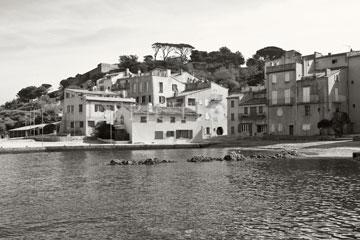 Saint Tropez, Provence, 2004