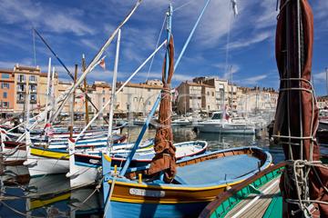 Saint Tropez, Provence