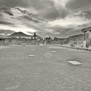 Pompei, Italy, 2012