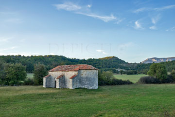 Saint Romain, Camp de Canjuers, 2014
