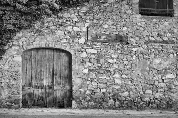Montferrat, Provence, 2015